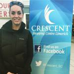 Kathryn Thomas @ Crescent Shopping Centre