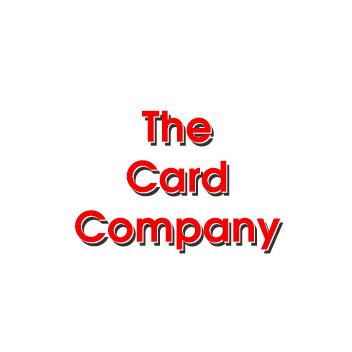 V1 Card Company logo