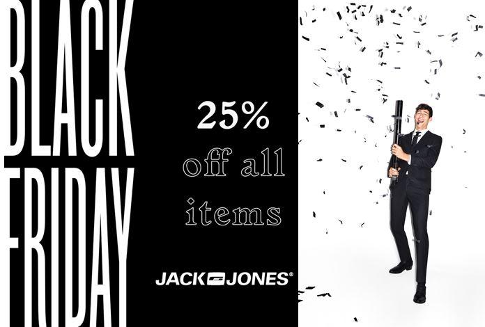 Black Friday image 1 Jack Jones (2)