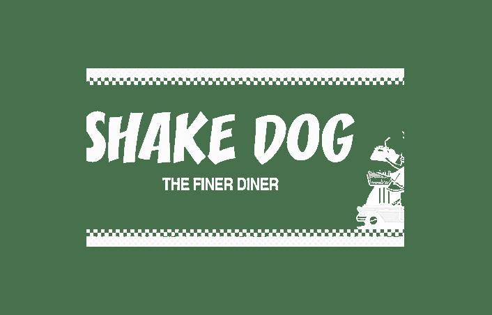 Shake Dog