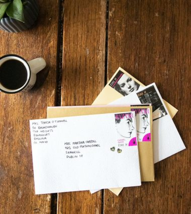 An Post Office 3