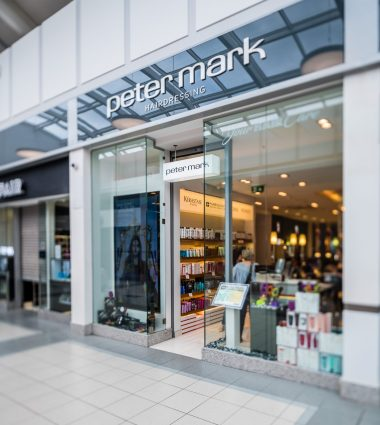 Peter Mark Crescent Shopping Centre Limerick Hair Salon 11