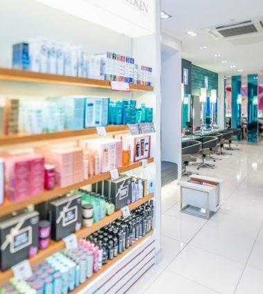 Peter Mark Crescent Shopping Centre Limerick Hair Salon